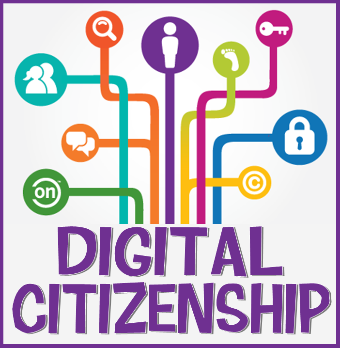 Digital Citizenship - SUG4R@ASB